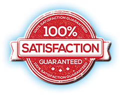 Satisfaction Guaranteed png