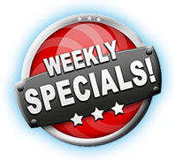 Weekly Specials, png